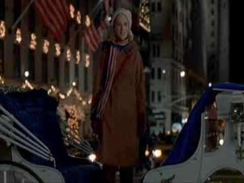 Zooey Deschanel Sings in Elf