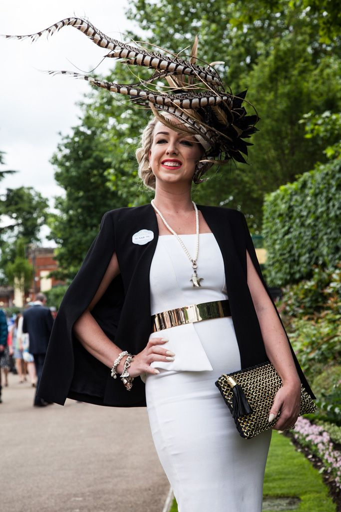 The best looks at Royal Ascot 2016