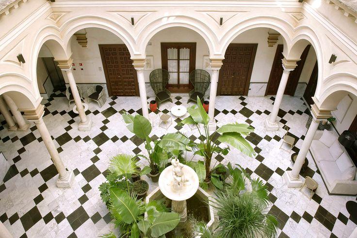 Hotel Palacio de Villapanés - AD España, © D.R.