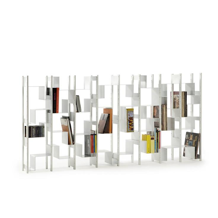 Joint Venture Low Shelf Set 8 By Matt Gagnon