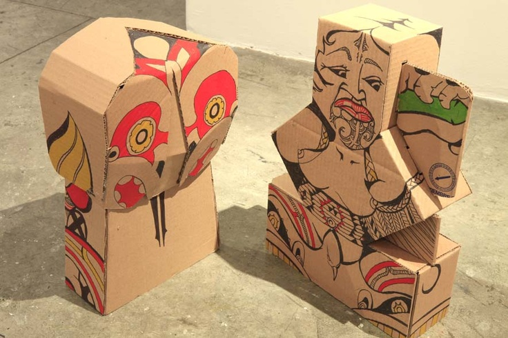 Reweti Arapere Online Portfolio: Mexico