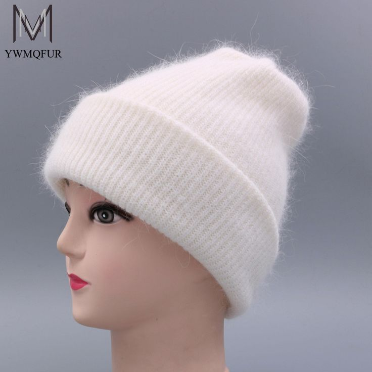 YWMQFUR Women hat for autumn winter knitted wool beanies fashion hats 2017 new arrival casual caps good quality female hat H70  Price: 7.42 USD