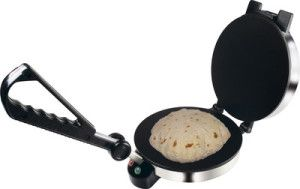 Find Advantages Of Electric Roti Maker