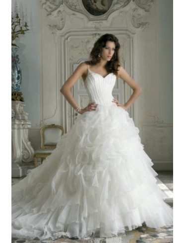 Pure Perfection Leek - WP16 - Princess - Wedding Dresses
