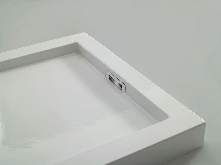 Ghost shower trays - Ceramic Sanitary | Azzurra Ceramica S.p.A.