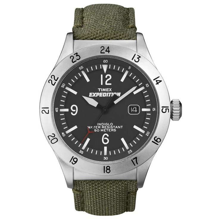 how to change watch strap timex