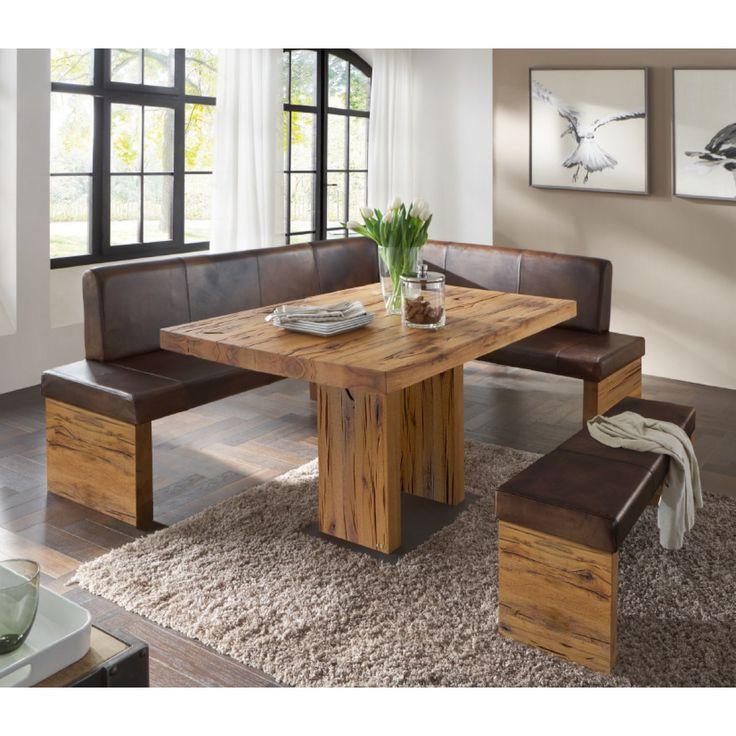1000 ideen zu eckbankgruppe auf pinterest. Black Bedroom Furniture Sets. Home Design Ideas