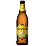 Thatchers Gold Cider on Draught!