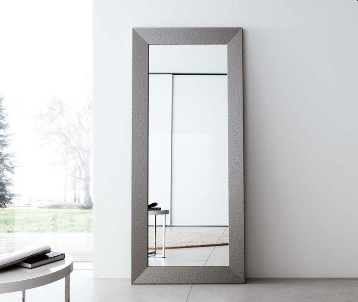 contemporary full length mirror