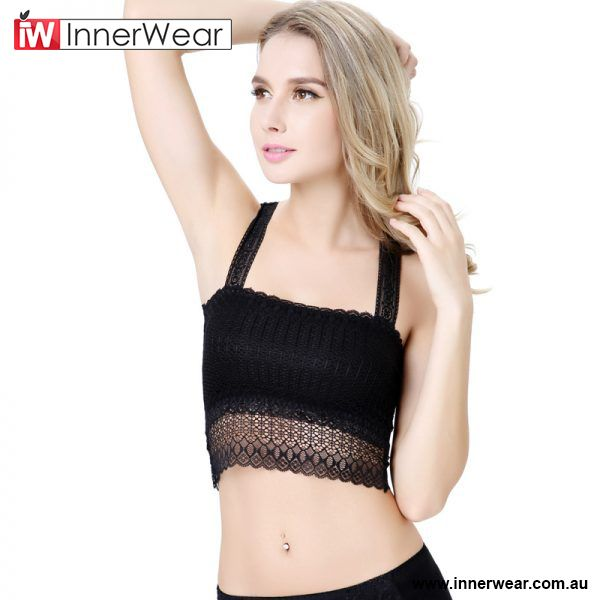 Sexy Lingerie Women Strap Bandage Halter Wrapped Chest Crop Tops Ladies Lace Bras   >> Worldwide FREE Shipping <<  #SexyBriefs #SexyCorset #Womensunderwear #Corset #Lingerie #BuyBra #Slips #Top #Womensstore #innerwear #beautiful #girl #like #fashion #pindaily #pinlike #follow4follow #pinmood #style #like4like #beauty #tagforlikes