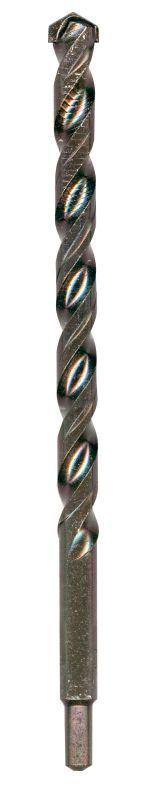"Vermont American 14132 7/8"" x 13"" Rotary Hammer Bit Drilling Accessories Masonry Drilling Hammer Drill Bits"