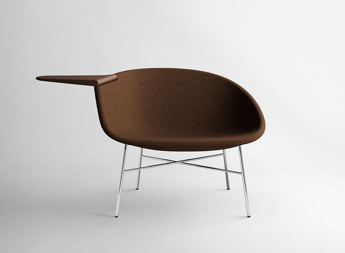 A Lounge Chair Cleverly Attuned To Our Gadget Obsession. Innovation DesignBusiness  ...