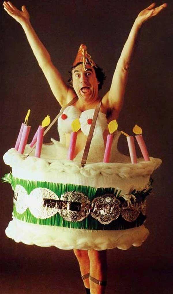 Happy Birthday, Love Uncle Jeff ~ Awkward Funny Family Photos