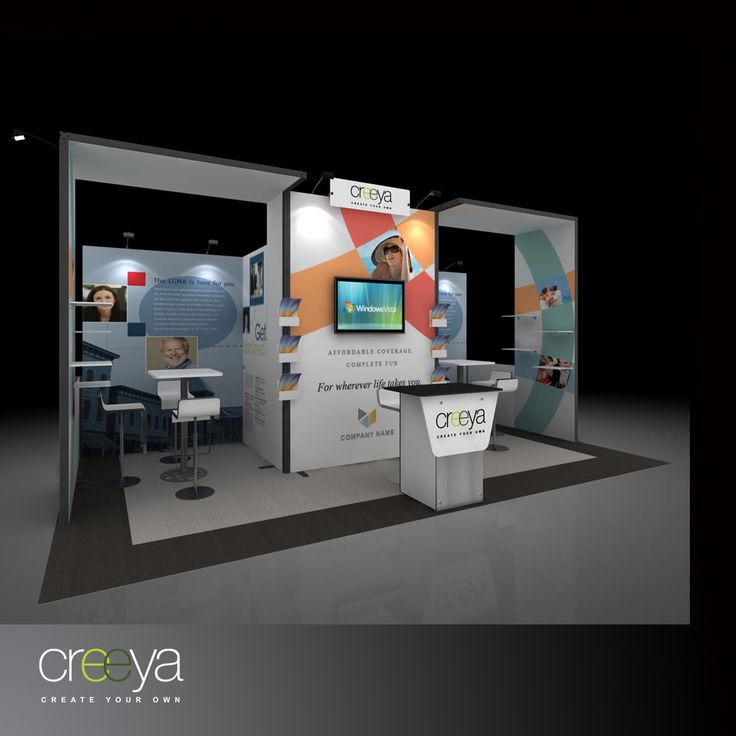 Small Modular Exhibition Stands : Best trade show exhibit display x images on