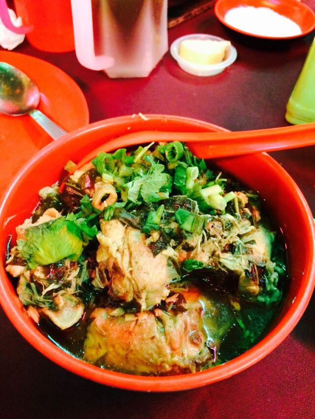 Ayam Pasuh Made In Sarawak