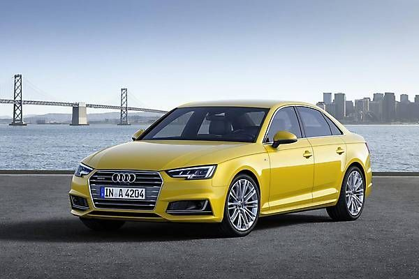 Nice Audi 2017. Awesome Audi: 2018-2019 Audi A4...  Audi Check more at 24car.top/......  Cars 2017 Check more at http://carsboard.pro/2017/2017/08/25/audi-2017-awesome-audi-2018-2019-audi-a4-audi-check-more-at-24car-top-cars-2017/