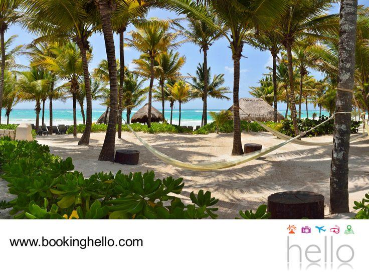 VIAJES PARA JUBILADOS. Pasar unos días de tu jubilación en la playa, te da la oportunidad de comenzar a disfrutar la tranquilidad de tu nueva rutina bajo un clima cálido. En Booking Hello creamos diferentes packs all inclusive, para vivirlos en los resorts de la cadena Catalonia, tú eliges si en Cancún o en República Dominicana. Te aseguramos que estás por tener la mejor experiencia en viajes por el Caribe. #HelloExperience
