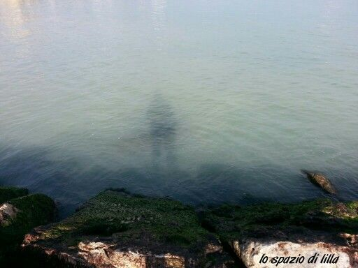 Martinsicuro. The sea & me