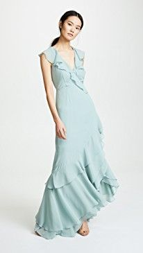 C Meo Collective Be About You Maxi Dress