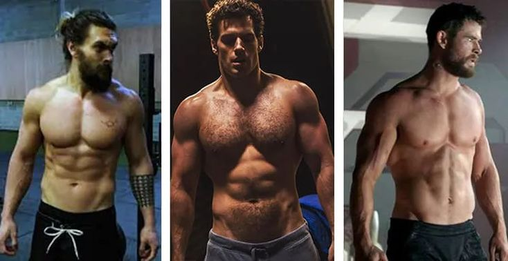 How To Build An Aesthetic Hollywood Actor Type Physique Complete Guide Iron Built Fitness Muscular Development Physique Fitness