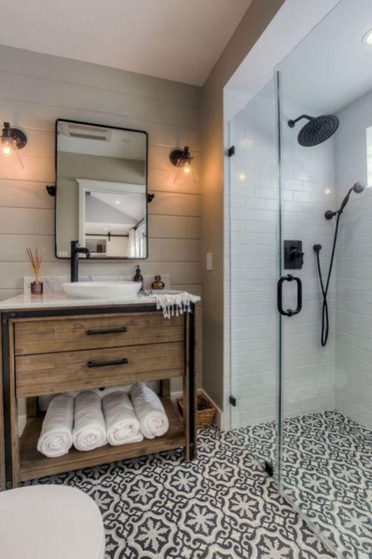 20+ Amazing Bathroom Design Ideas For Small Space