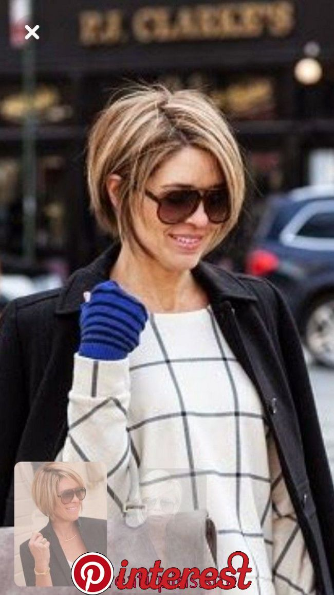 33++ Pinterest bob hairstyles for over 50 information