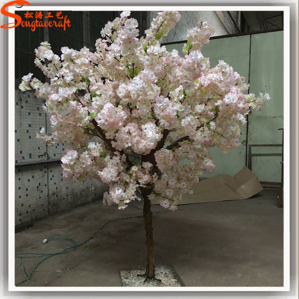 Source Home Garden Large Factory Wedding Tree Fake Cherry Blossom Tree Arch On M Alibaba Com Artificial Cherry Blossom Tree Cherry Blossom Tree Blossom Trees