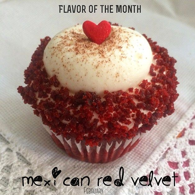 Mexican Red Velvet Classic Red Velvet Cake With A Touch Of Chipotle Peppers And Cinnamon Topped Wit Fluffy Cream Cheese Frosting Red Velvet Cake Velvet Cake