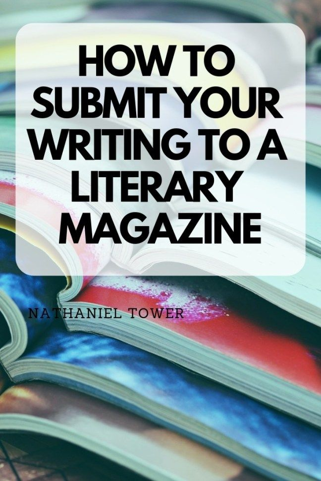 Literary Journal Cover Letter from i.pinimg.com