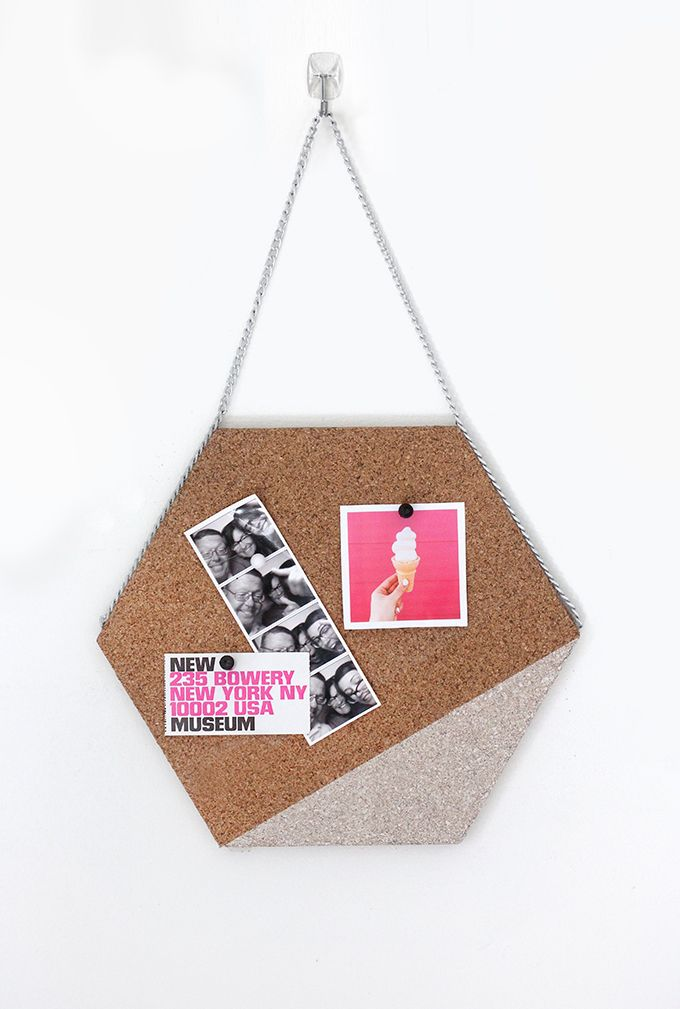 17 best ideas about diy cork board on pinterest cork for Diy cork board