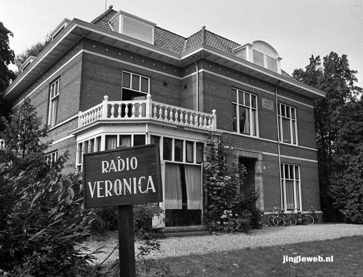 Veronica - Studio - Lapershoek - Hilversum