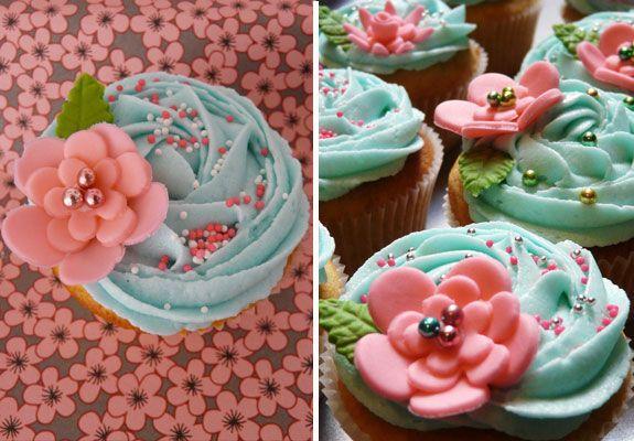 Little Miss Cupcake