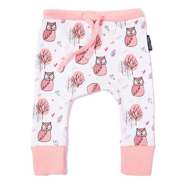 organic cotton owl leggings / pants - https://www.bellaboobaby.com.au/products/woodland-owl-pants
