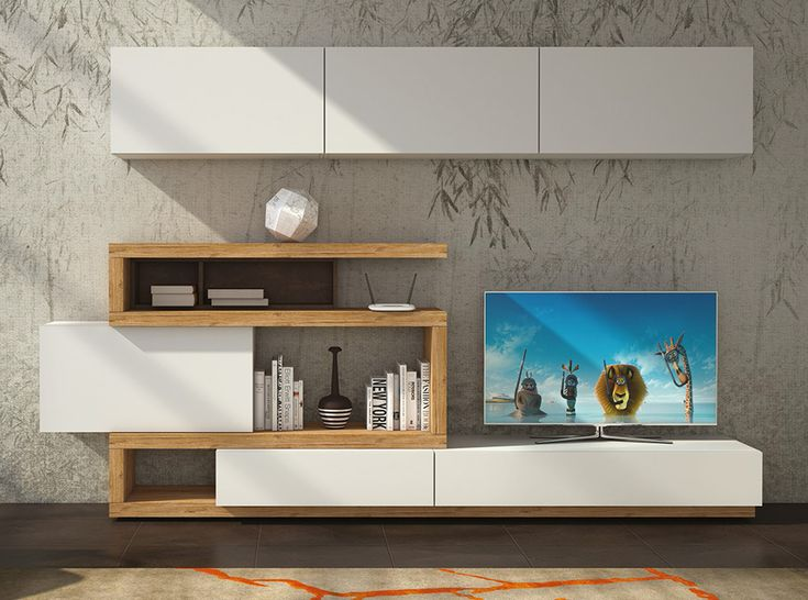 Best 25 Living Room Wall Units Ideas On Pinterest