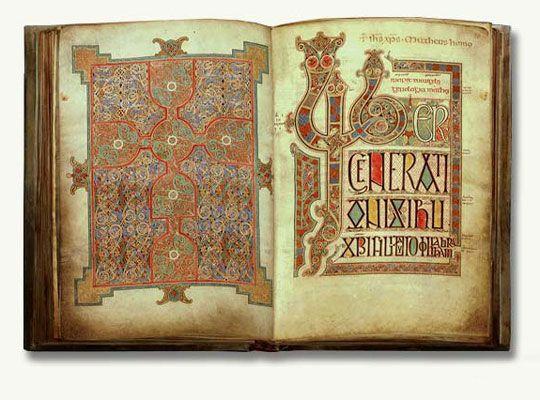 The Bluestocking Belle: Medieval Illuminated Manuscripts -- Online