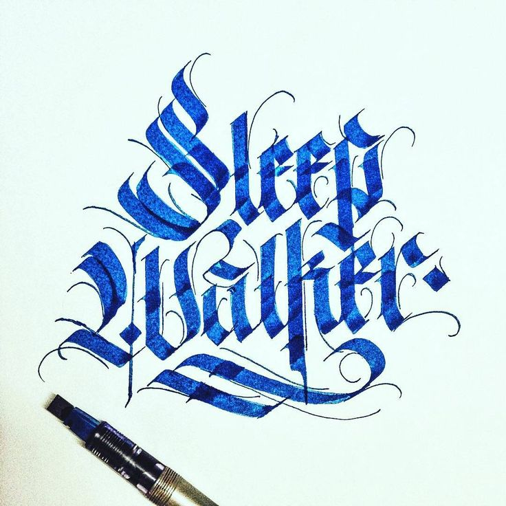 """@Regrann from @typewa - Sleepwalker"