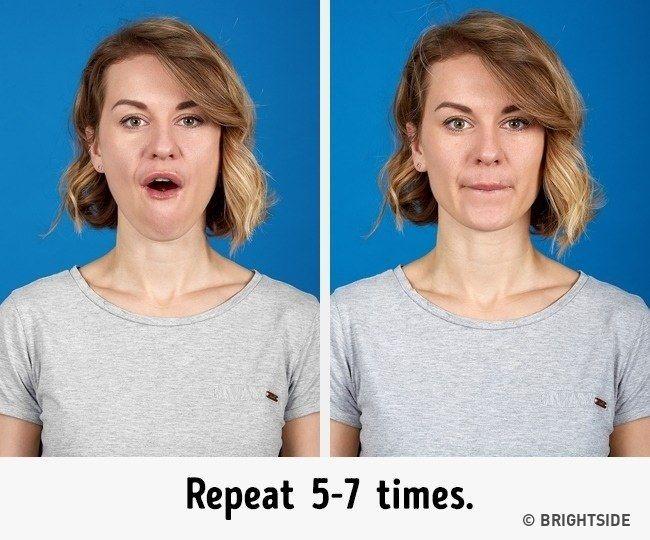 Eine gesunde Ernährung und körperliche Aktivitäten helfen uns und unserem Körper fit und jung zu bleiben. Das Problem ist, das wir nicht im Alltag jegliche Muskeln so trainieren können, das die Spuren der Alterung ausbleiben. Je älter wir werden, desto mehr neigen unsere Gesichtsmuskeln an Festigkei...