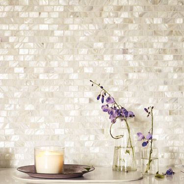 Mother of Pearl Mosaics