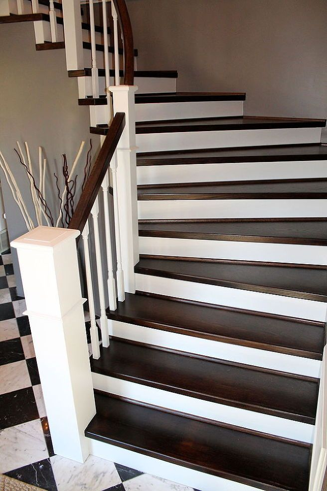 Hometalk :: Staircase Remodel