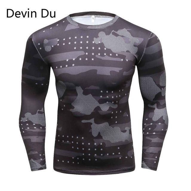 We love it and we know you also love it as well New Camouflage Military T Shirt Bodybuilding Tights Fitness Men Quick Dry Camo Long Sleeve T Shirts Crossfit Compression Shirt just only $13.32 - 14.98 with free shipping worldwide  #tshirtsformen Plese click on picture to see our special price for you