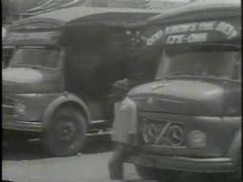 1967 Arab-Israeli War; Biafra vs Nigeria; Shah of Iran Protest 1967/6/9