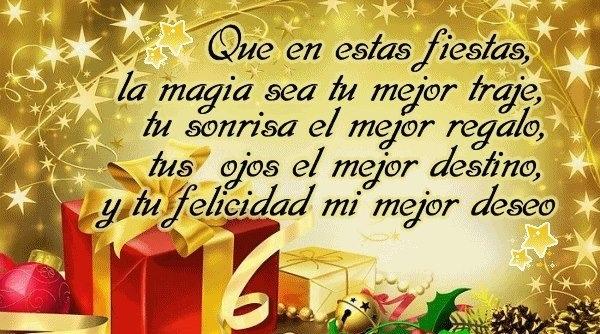 Mensaje de Navidad ❥Teresa Restegui http://www.pinterest.com/teretegui/❥