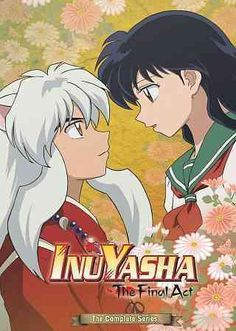 This release contains the The Compete Series of INUYASHA, an anime show about Kagome, a school girl who is torn between helping a half demon Inuyasha on a quest and studying for her high school entran