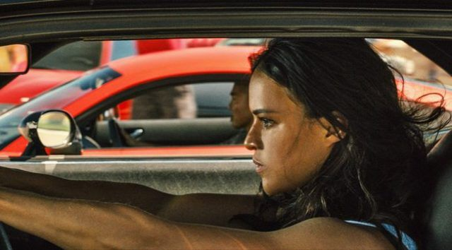 Michelle Rodriguez Threatens Fast and Furious 9 Exit