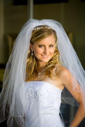 Pleasing 1000 Images About Wedding Hair On Pinterest Veils Wedding Short Hairstyles For Black Women Fulllsitofus
