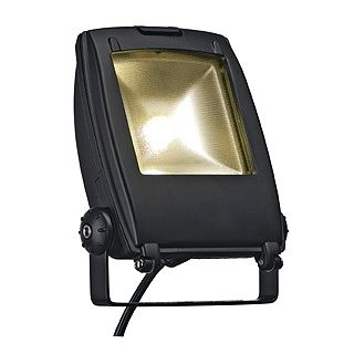 SLV Прожектор светодиодный SLV Led Flood Light IP65 10W 5700K 231151