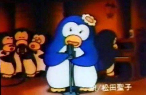 パピプペンギンズ