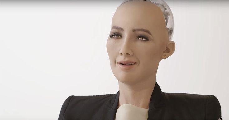 AI Sophia awakens... -  Hanson Robotics CEO says robots will be smart enough to choose their occupations.    In the future, artificial intelligences will not only have the potential to become Nobel Prize winners.