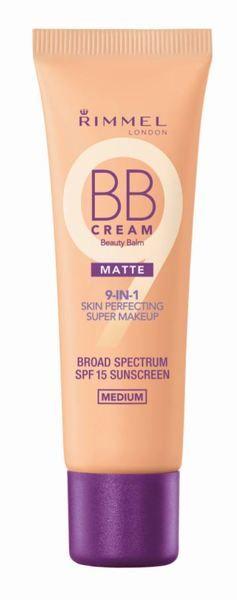 Rimmel London BB Cream Matte