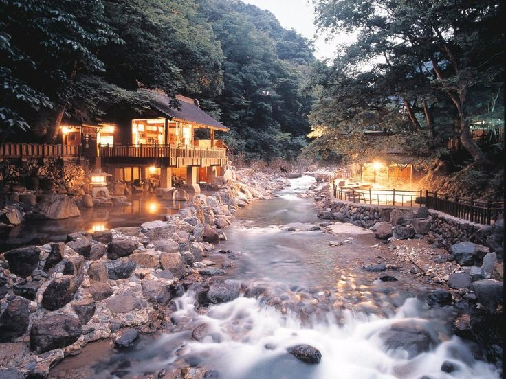 7 incredible Japanese destinations that tourists haven't discovered yet